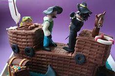 Il vascello del corsaro nero