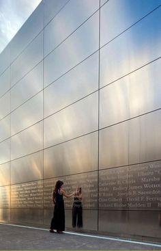 Empty Sky: The New Jersey 9/11 Memorial