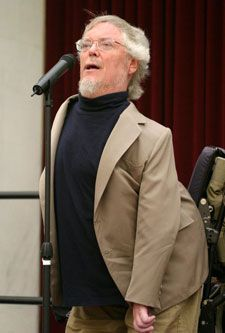Paul K. Longmore, Professor of History and Director of the Institute on Disability at San Francisco State University, specializes in Early American history and the history of people with disabilities. He earned his Ph.D. at the Claremont Graduate School and his B.A. and M.A. at Occidental College.