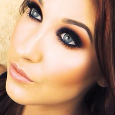 Jaclyn hill. Her makeup is always stunning