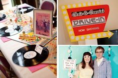 '50s party