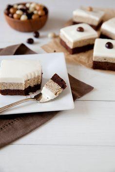 Espresso Cheesecake Brownies   Annie's Eats