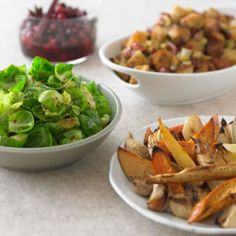 25 Healthy Recipes for a Vegetarian Feast