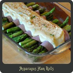 father's day brunch, ham roll, father day, asparagus ham, side dish, fathers day brunch