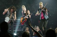 The Dixie Chicks in Houston, unforgettable!
