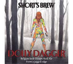 Short's Dolly Dagger