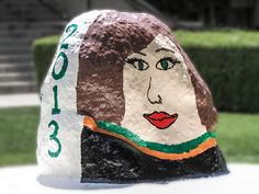 The Rock at University of La Verne