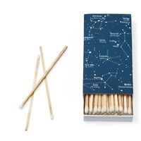 Enter for a chance to win a constellation match box from HomArt, as featured in our February issue! #sweeps