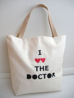 I <3 <3 the Doctor