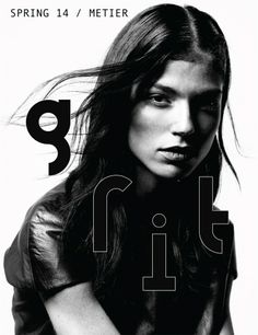 Grit Magazine Spring 2014
