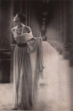 Piguet  Lillian Bassman