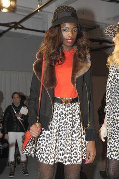 Kate Spade at New York Fashion Week Fall 2013 - StyleBistro