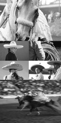 Mexican tradition by Emilio Garcia Salazar