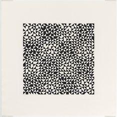 Anni Albers - Geometric Prints