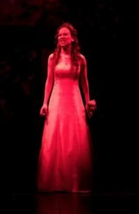"Cast Recording of MCC's ""Carrie,"" avail for pre-order now!"
