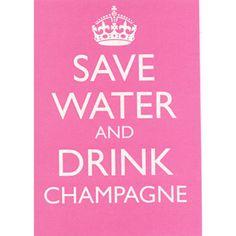 champagne!!!
