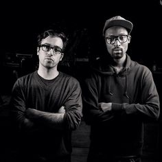 """The Knocks and St. Lucia Team Up on """"Modern Hearts""""   NOISEY"""