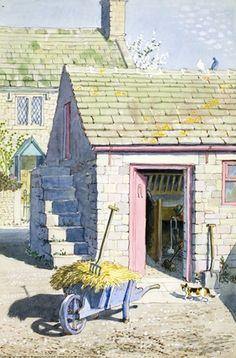 Maison de campagne anglaise on pinterest 155 pins - Maison de campagne anglaise ...