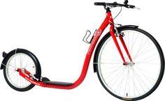 Footbike - Express