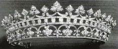 strawberri leaf, princess, crown jewel, queen victoria, diamonds, royal jewel, jewelri, leaf tiara, tiaras