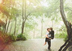 Unique Locations for Engagement Photos