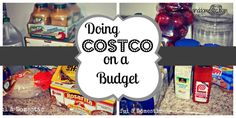 Lots of frugal tips on this blog!