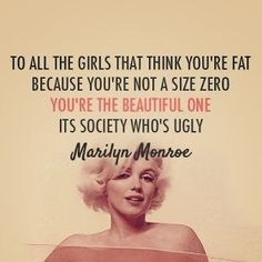 The Life Quotes: Wise Marilyn Monroe Quotes