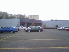 Entertainment Cinemas - Leominster, MA (First date with ma Baby)