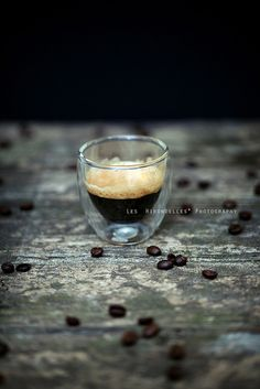 Back to black #coffee_art #coffee_photo #coffee
