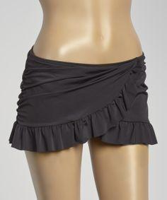 Skirted Bikini Bottoms