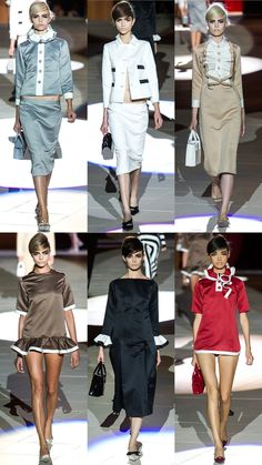 Marc Jacobs Spring 2013 Collection | Tom & Lorenzo