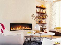 fireplaces = Focus