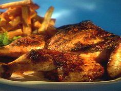 Guy Fieri's Mojito Chicken