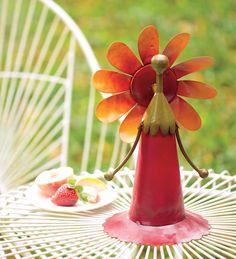 fairi tabl, flower fairies