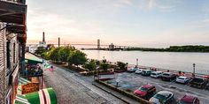 The Cotton Sail Hotel: Riverfront, Near Forsyth Park, New Hotel | Travelzoo