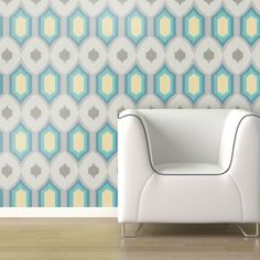 peel and stick wall paper