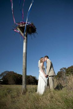 Read all about Kate & Dave's zero-stress Cape Cod wedding on Poptastic Bride. Photos by JBM Wedding Photography.