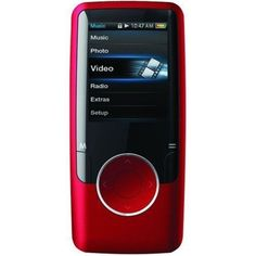 Coby MP620-8GRED 8 GB 1.8-Inch Video MP3 Player with FM Radio (Red) by Coby, http://www.amazon.com/dp/B005BJQTDC/ref=cm_sw_r_pi_dp_snmgqb1THWEEK