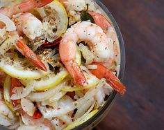 Pickled Shrimp on Pinterest | 39 Pins