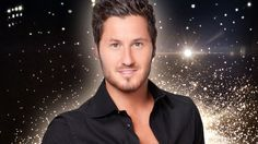 Val Chmerkovskiy meets TV magic