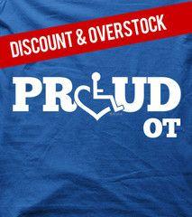 PROUD OT - Discount & Overstock