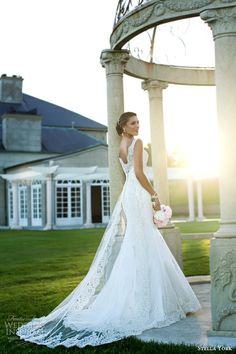 Martina Liana  and Stella York  Bridal Collections