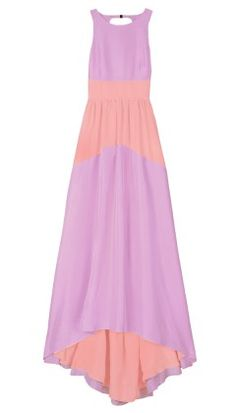 Tibi maxi dress.