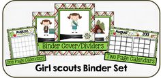 Happy Independence Day! Binder Sets and a Sale!