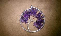 Tree of Life Pendent $15