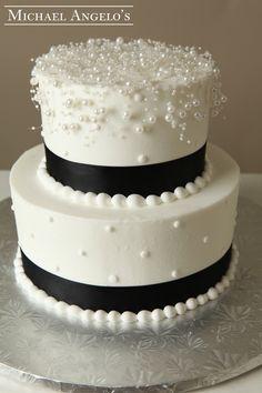 Black Pearl Layer Cake Recipes — Dishmaps