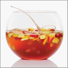 Image detail for -Sunset's Spring Punch Recipe | MyRecipes.com