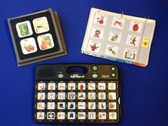 Meeting student needs with AAC