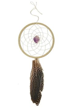 Reina Purple Haze Dream Catcher