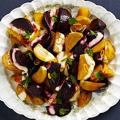 Thanksgiving Vegetables | SAVEUR